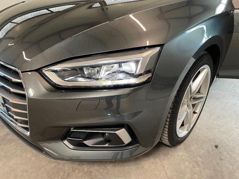 Photo 30 de l'offre de AUDI A5 Sportback 2.0 TDI 190ch S line quattro S tronic 7 à 32900€ chez Dugast automobiles