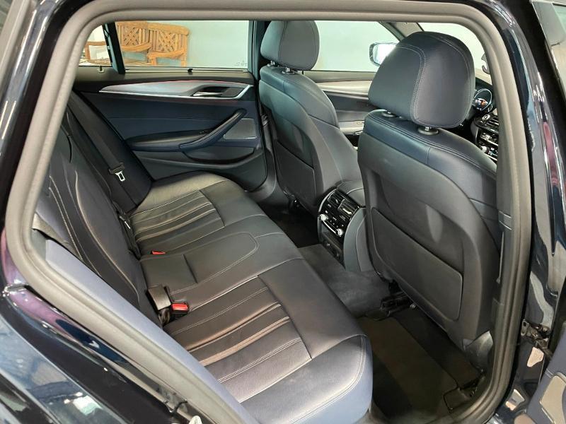 Photo 9 de l'offre de BMW Serie 5 M550dA touring xDrive 400ch Steptronic Euro6c à 55900€ chez Dugast automobiles