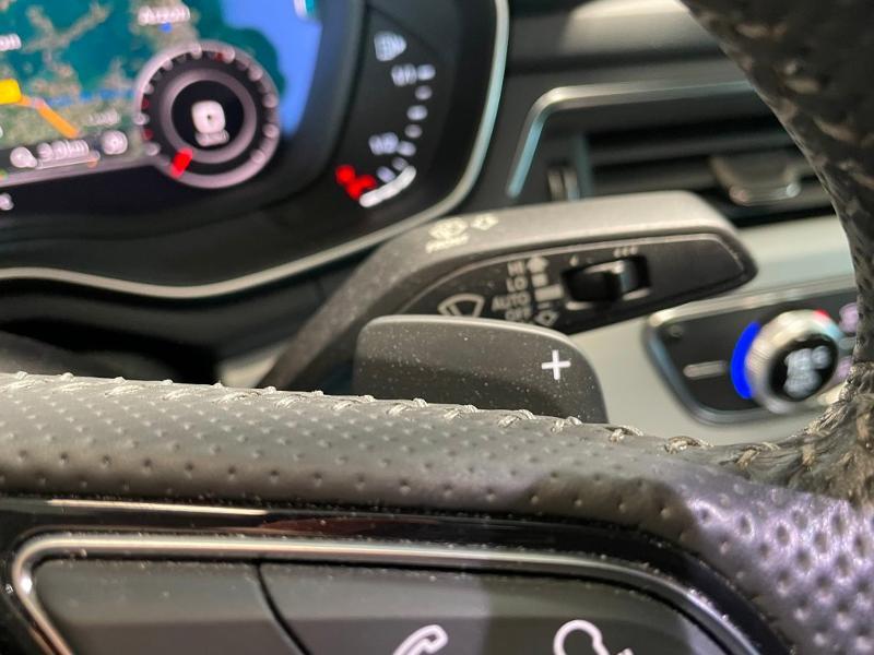 Photo 22 de l'offre de AUDI A5 Sportback 2.0 TDI 190ch S line quattro S tronic 7 à 32900€ chez Dugast automobiles