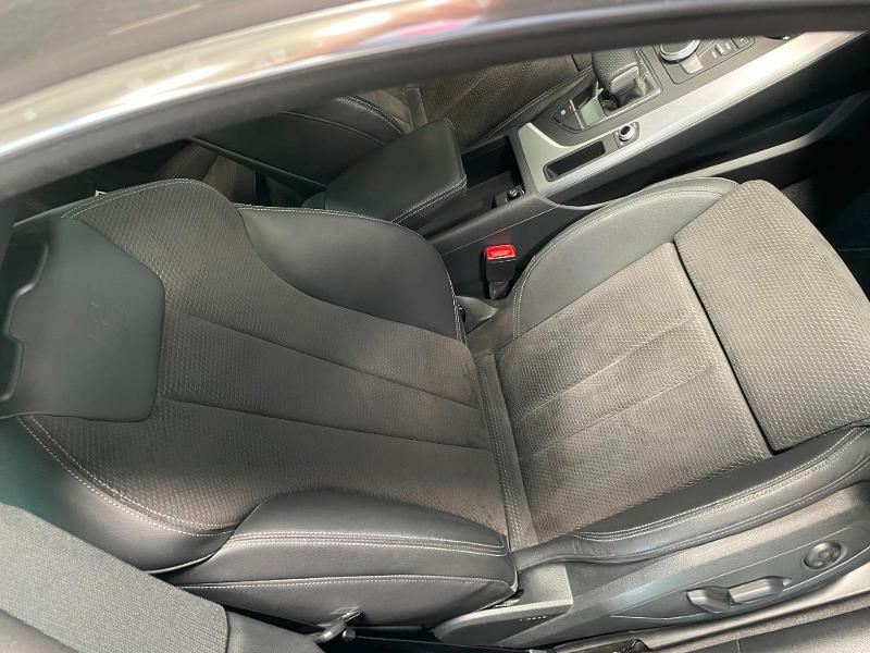 Photo 6 de l'offre de AUDI A5 Sportback 2.0 TDI 190ch S line quattro S tronic 7 à 32900€ chez Dugast automobiles