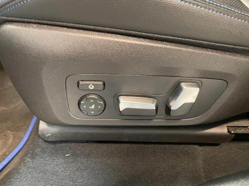 Photo 18 de l'offre de BMW X4 xDrive30d 265ch M Sport Euro6d-T à 47900€ chez Dugast automobiles
