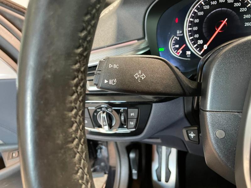 Photo 21 de l'offre de BMW Serie 5 M550dA touring xDrive 400ch Steptronic Euro6c à 55900€ chez Dugast automobiles