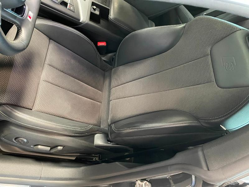 Photo 27 de l'offre de AUDI A5 Sportback 2.0 TDI 190ch S line quattro S tronic 7 à 32900€ chez Dugast automobiles