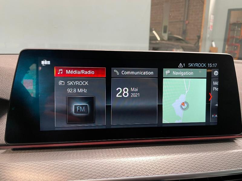 Photo 25 de l'offre de BMW Serie 5 M550dA touring xDrive 400ch Steptronic Euro6c à 55900€ chez Dugast automobiles