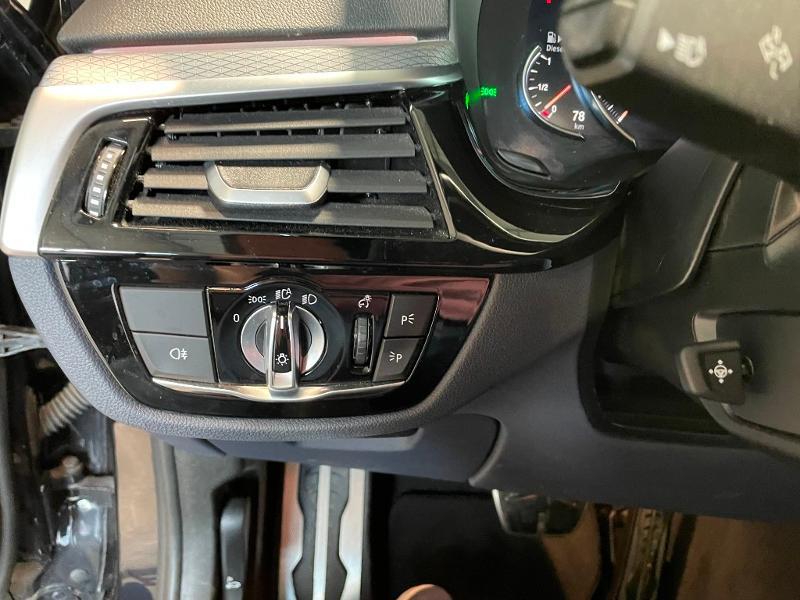 Photo 20 de l'offre de BMW Serie 5 M550dA touring xDrive 400ch Steptronic Euro6c à 55900€ chez Dugast automobiles