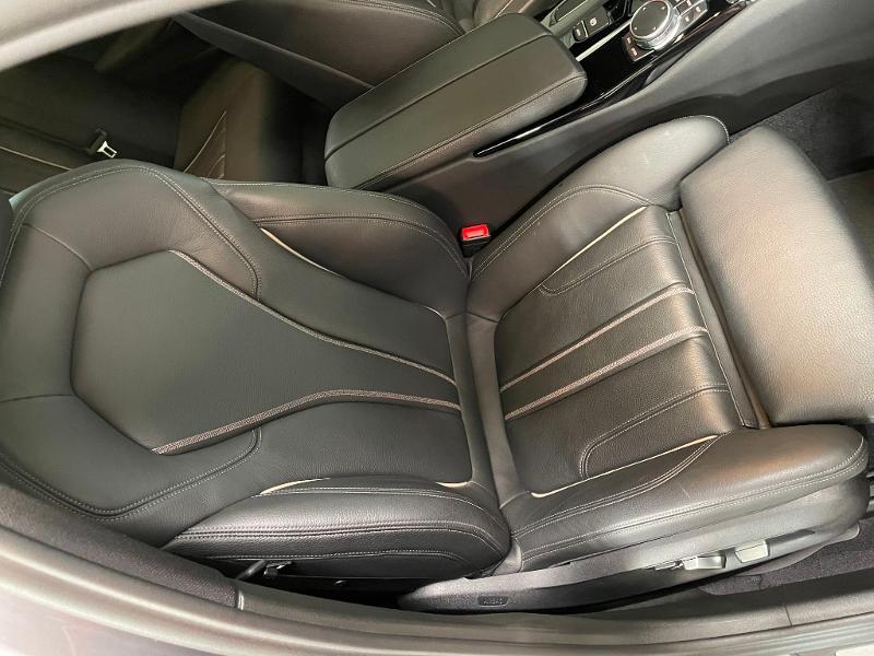Photo 6 de l'offre de BMW Serie 5 Touring 520dA 190ch Sport Steptronic Euro6c à 37900€ chez Dugast automobiles