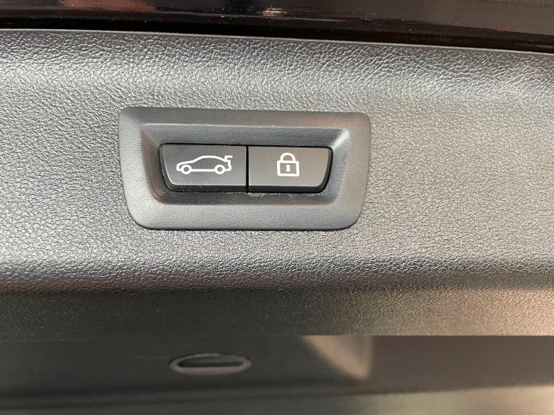 Photo 16 de l'offre de BMW Serie 5 M550dA touring xDrive 400ch Steptronic Euro6c à 55900€ chez Dugast automobiles