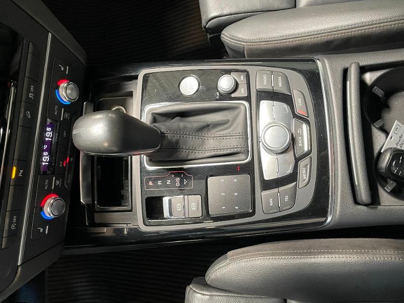 Photo 31 de l'offre de AUDI A6 Allroad 3.0 V6 BiTDI 320ch Avus quattro Tiptronic à 35900€ chez Dugast automobiles