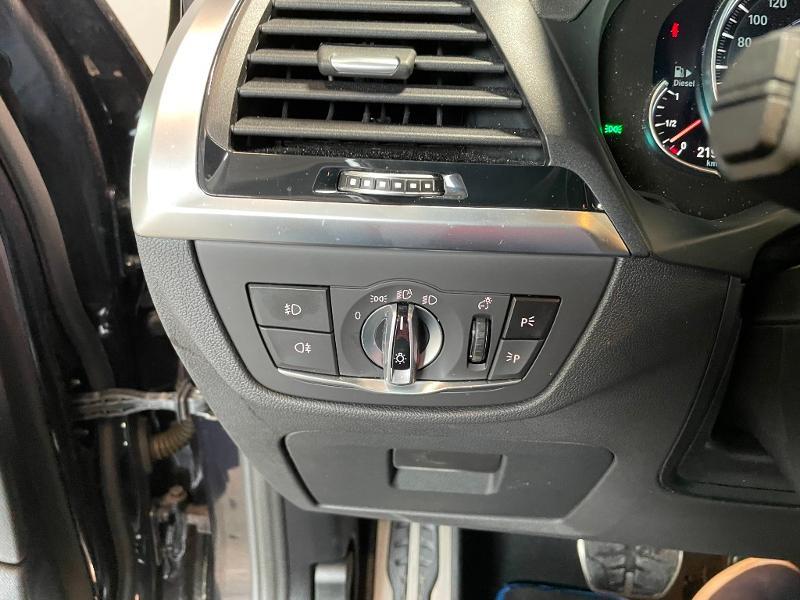 Photo 20 de l'offre de BMW X4 xDrive30d 265ch M Sport Euro6d-T à 47900€ chez Dugast automobiles