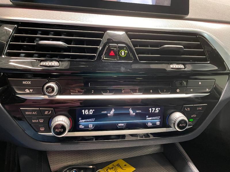 Photo 24 de l'offre de BMW Serie 5 M550dA touring xDrive 400ch Steptronic Euro6c à 55900€ chez Dugast automobiles