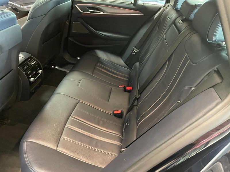 Photo 17 de l'offre de BMW Serie 5 M550dA touring xDrive 400ch Steptronic Euro6c à 55900€ chez Dugast automobiles