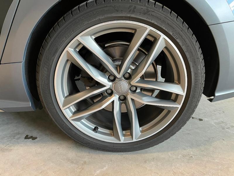 Photo 18 de l'offre de AUDI A6 Allroad 3.0 V6 BiTDI 320ch Avus quattro Tiptronic à 35900€ chez Dugast automobiles