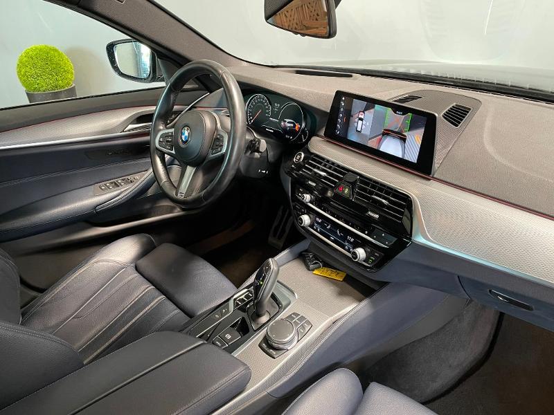 Photo 5 de l'offre de BMW Serie 5 M550dA touring xDrive 400ch Steptronic Euro6c à 55900€ chez Dugast automobiles