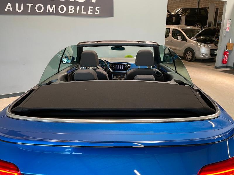 Photo 10 de l'offre de VOLKSWAGEN T-Roc cabriolet 1.5 TSI EVO 150ch style DSG7 Euro6d-T à 31900€ chez Dugast automobiles