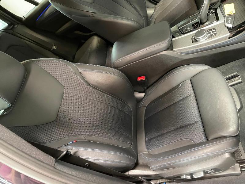 Photo 6 de l'offre de BMW X4 xDrive30d 265ch M Sport Euro6d-T à 47900€ chez Dugast automobiles