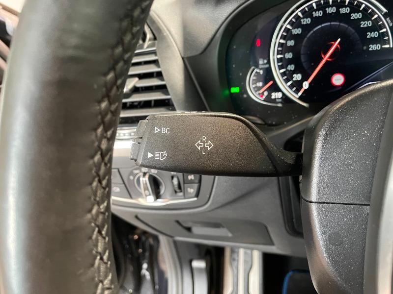 Photo 22 de l'offre de BMW X4 xDrive30d 265ch M Sport Euro6d-T à 47900€ chez Dugast automobiles
