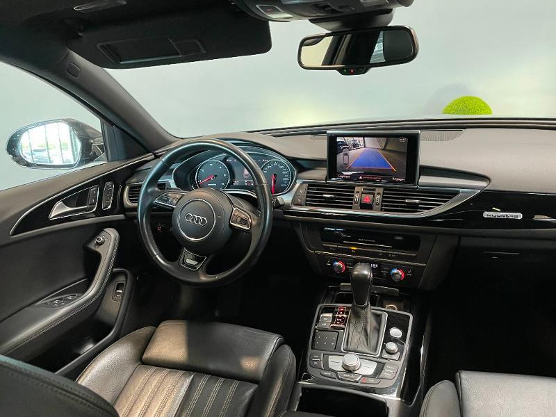 Photo 13 de l'offre de AUDI A6 Allroad 3.0 V6 BiTDI 320ch Avus quattro Tiptronic à 35900€ chez Dugast automobiles