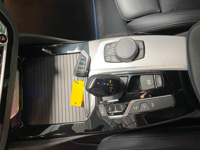 Photo 25 de l'offre de BMW X4 xDrive30d 265ch M Sport Euro6d-T à 47900€ chez Dugast automobiles
