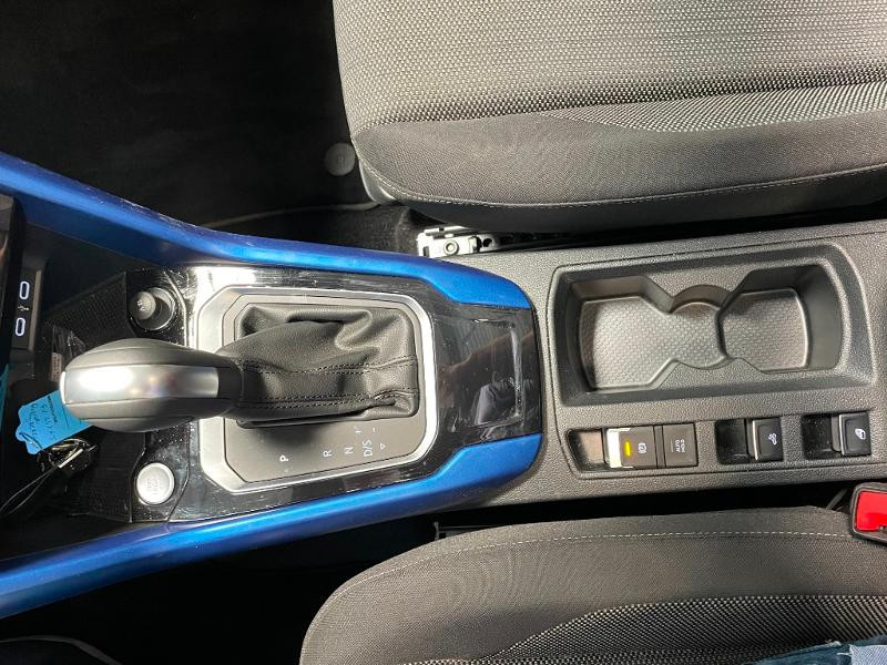 Photo 19 de l'offre de VOLKSWAGEN T-Roc cabriolet 1.5 TSI EVO 150ch style DSG7 Euro6d-T à 31900€ chez Dugast automobiles