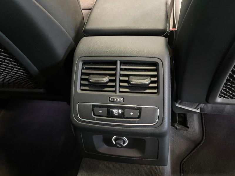Photo 11 de l'offre de AUDI A5 Sportback 2.0 TDI 190ch S line quattro S tronic 7 à 32900€ chez Dugast automobiles