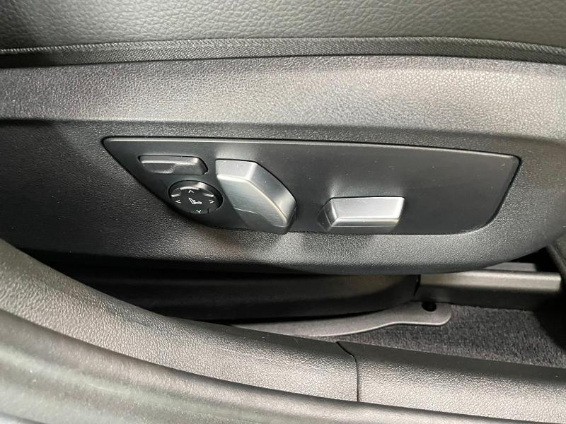 Photo 7 de l'offre de BMW Serie 5 Touring 520dA 190ch Sport Steptronic Euro6c à 37900€ chez Dugast automobiles