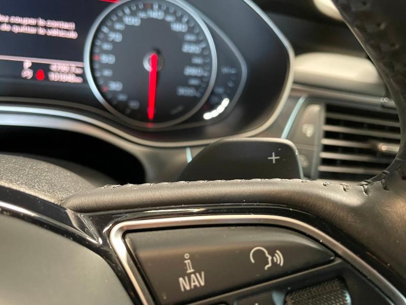 Photo 25 de l'offre de AUDI A6 Allroad 3.0 V6 BiTDI 320ch Avus quattro Tiptronic à 35900€ chez Dugast automobiles