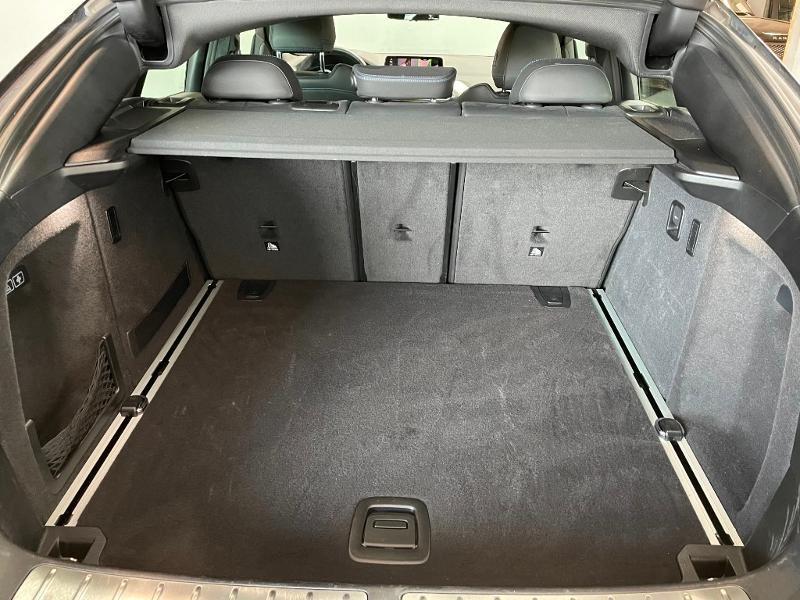 Photo 11 de l'offre de BMW X4 xDrive30d 265ch M Sport Euro6d-T à 47900€ chez Dugast automobiles