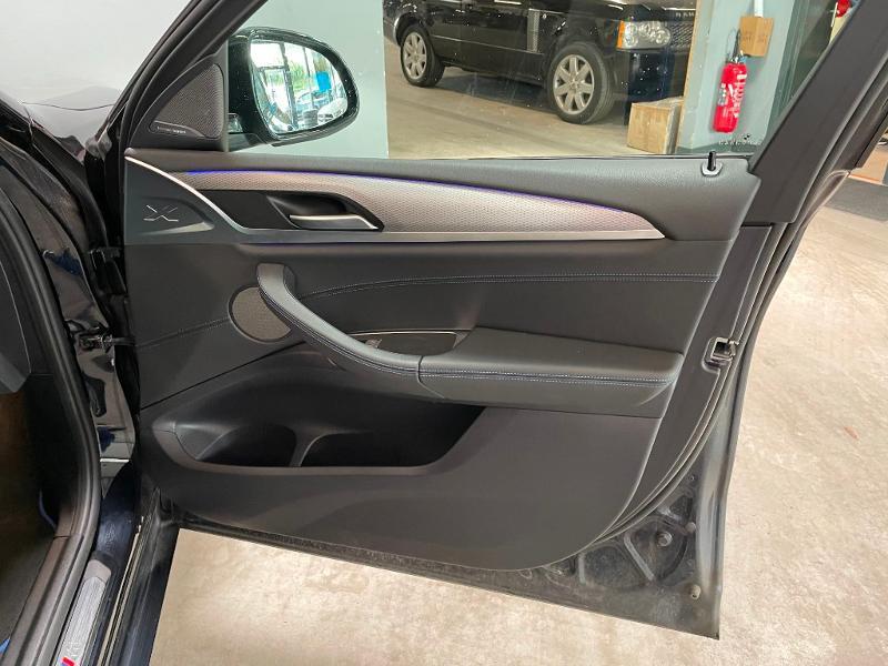 Photo 8 de l'offre de BMW X4 xDrive30d 265ch M Sport Euro6d-T à 47900€ chez Dugast automobiles