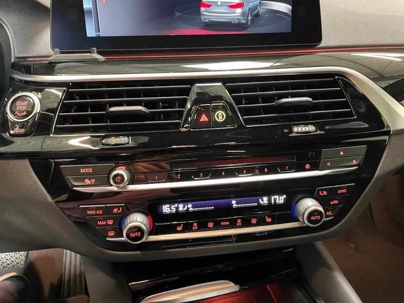 Photo 25 de l'offre de BMW Serie 5 Touring 520dA 190ch Sport Steptronic Euro6c à 37900€ chez Dugast automobiles