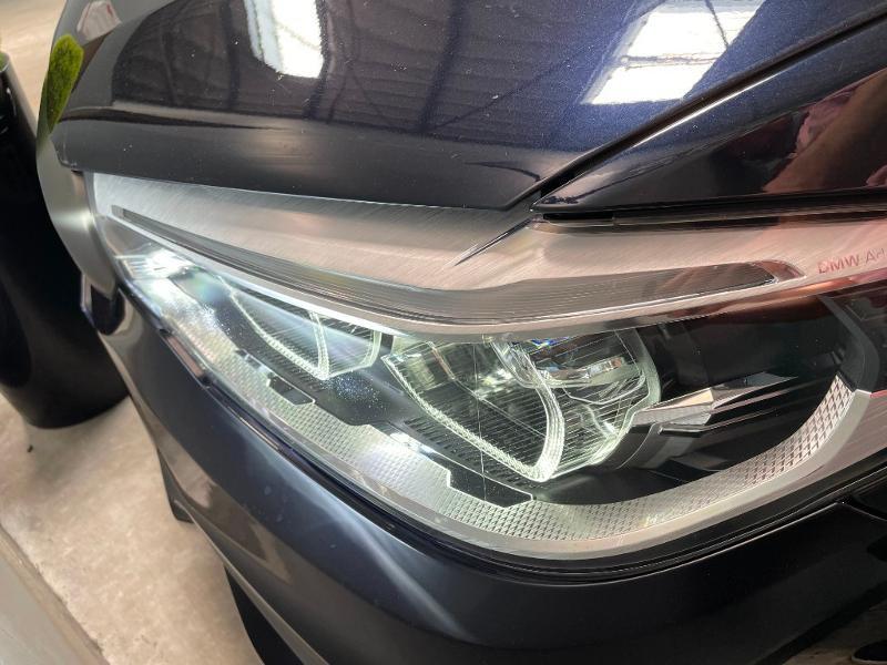 Photo 29 de l'offre de BMW Serie 5 M550dA touring xDrive 400ch Steptronic Euro6c à 55900€ chez Dugast automobiles