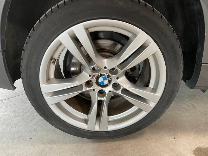 Photo 9 de l'offre de BMW X1 xDrive18d 143ch M Sport à 14900€ chez Dugast automobiles