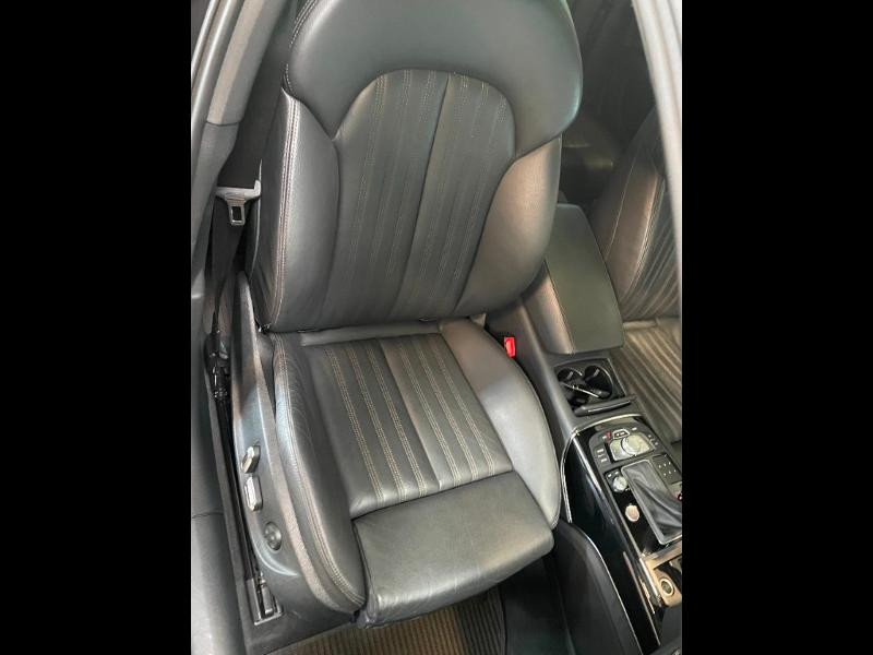 Photo 7 de l'offre de AUDI A6 Allroad 3.0 V6 BiTDI 320ch Avus quattro Tiptronic à 35900€ chez Dugast automobiles
