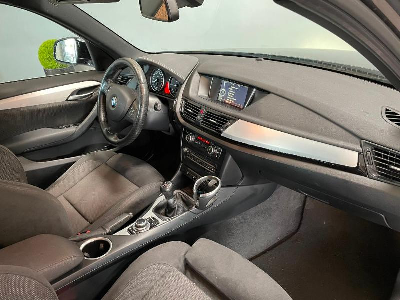 Photo 5 de l'offre de BMW X1 xDrive18d 143ch M Sport à 14900€ chez Dugast automobiles