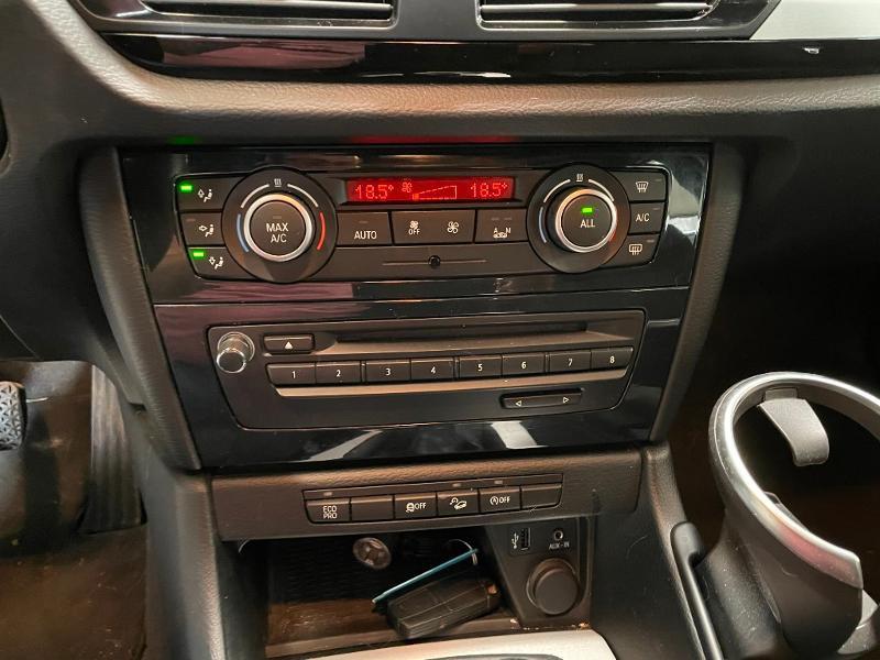 Photo 13 de l'offre de BMW X1 xDrive18d 143ch M Sport à 14900€ chez Dugast automobiles