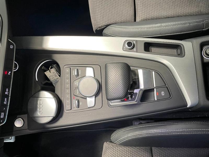 Photo 25 de l'offre de AUDI A5 Sportback 2.0 TDI 190ch S line quattro S tronic 7 à 32900€ chez Dugast automobiles