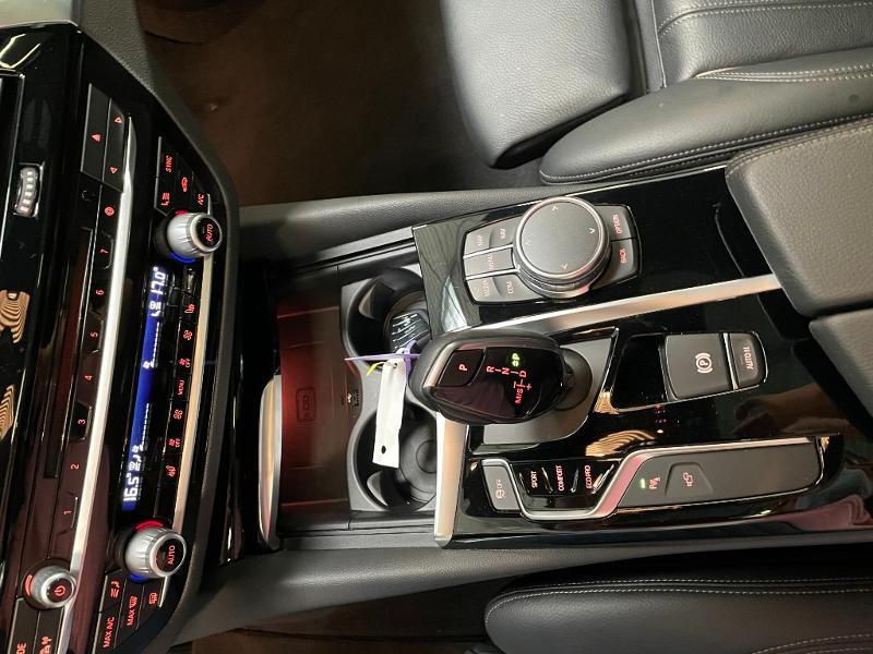 Photo 26 de l'offre de BMW Serie 5 Touring 520dA 190ch Sport Steptronic Euro6c à 37900€ chez Dugast automobiles
