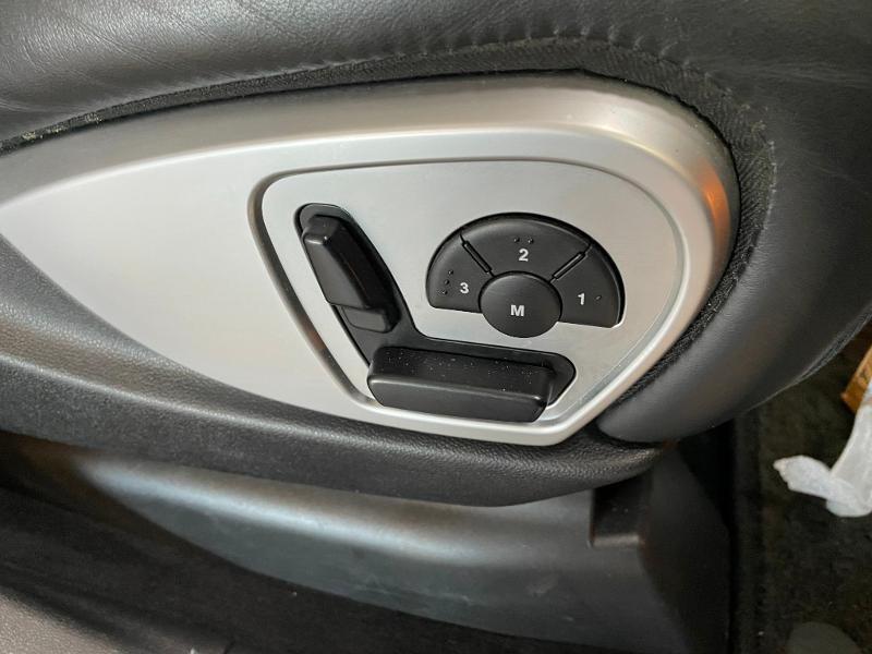 Photo 7 de l'offre de MERCEDES-BENZ Classe GL 500 Pack Luxe 7pl à 23900€ chez Dugast automobiles