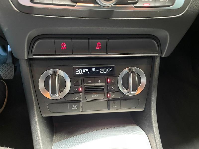 Photo 19 de l'offre de AUDI Q3 2.0 TDI 140ch Business line à 17900€ chez Dugast automobiles