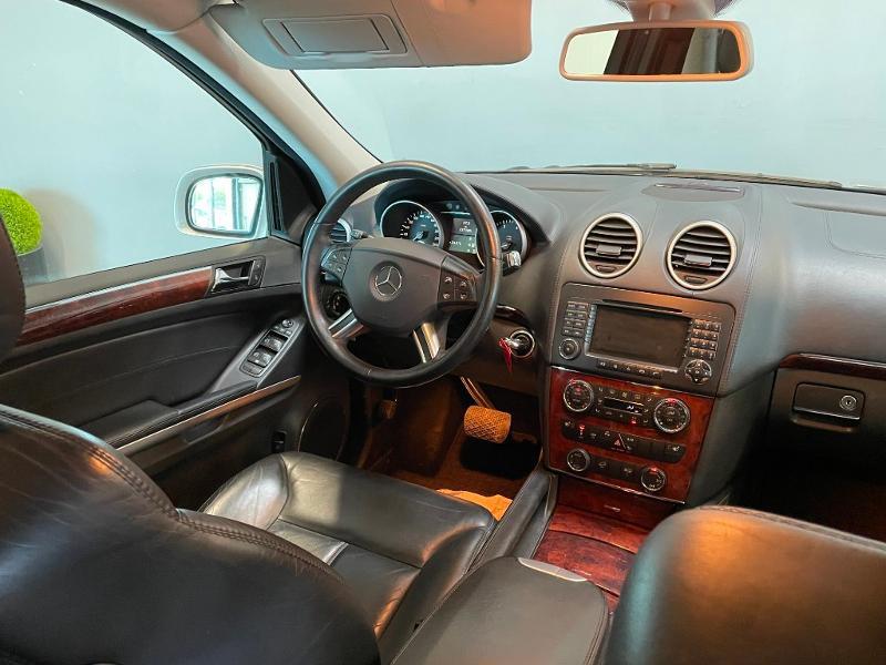 Photo 10 de l'offre de MERCEDES-BENZ Classe GL 500 Pack Luxe 7pl à 23900€ chez Dugast automobiles
