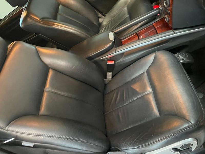 Photo 6 de l'offre de MERCEDES-BENZ Classe GL 500 Pack Luxe 7pl à 23900€ chez Dugast automobiles