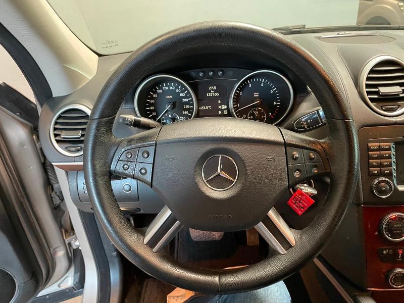 Photo 22 de l'offre de MERCEDES-BENZ Classe GL 500 Pack Luxe 7pl à 23900€ chez Dugast automobiles