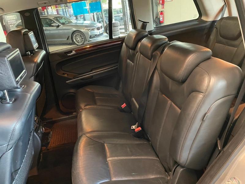 Photo 16 de l'offre de MERCEDES-BENZ Classe GL 500 Pack Luxe 7pl à 23900€ chez Dugast automobiles