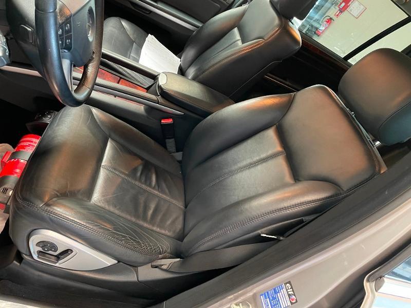 Photo 18 de l'offre de MERCEDES-BENZ Classe GL 500 Pack Luxe 7pl à 23900€ chez Dugast automobiles