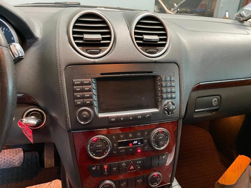 Photo 23 de l'offre de MERCEDES-BENZ Classe GL 500 Pack Luxe 7pl à 23900€ chez Dugast automobiles