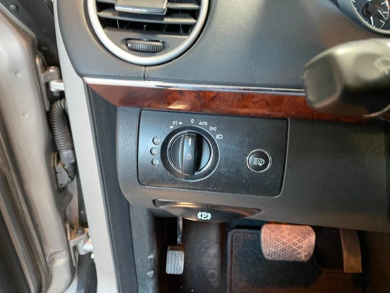 Photo 21 de l'offre de MERCEDES-BENZ Classe GL 500 Pack Luxe 7pl à 23900€ chez Dugast automobiles
