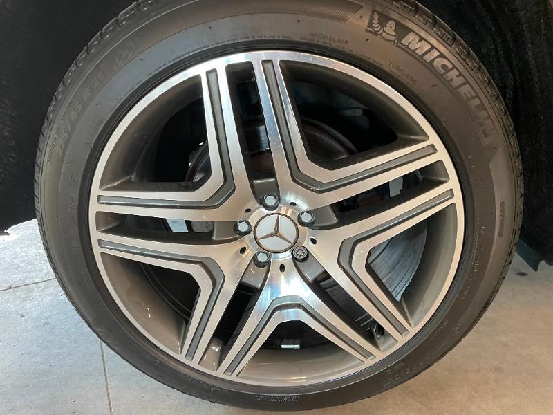 Photo 12 de l'offre de MERCEDES-BENZ Classe GL 500 Pack Luxe 7pl à 23900€ chez Dugast automobiles