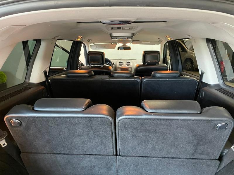 Photo 13 de l'offre de MERCEDES-BENZ Classe GL 500 Pack Luxe 7pl à 23900€ chez Dugast automobiles
