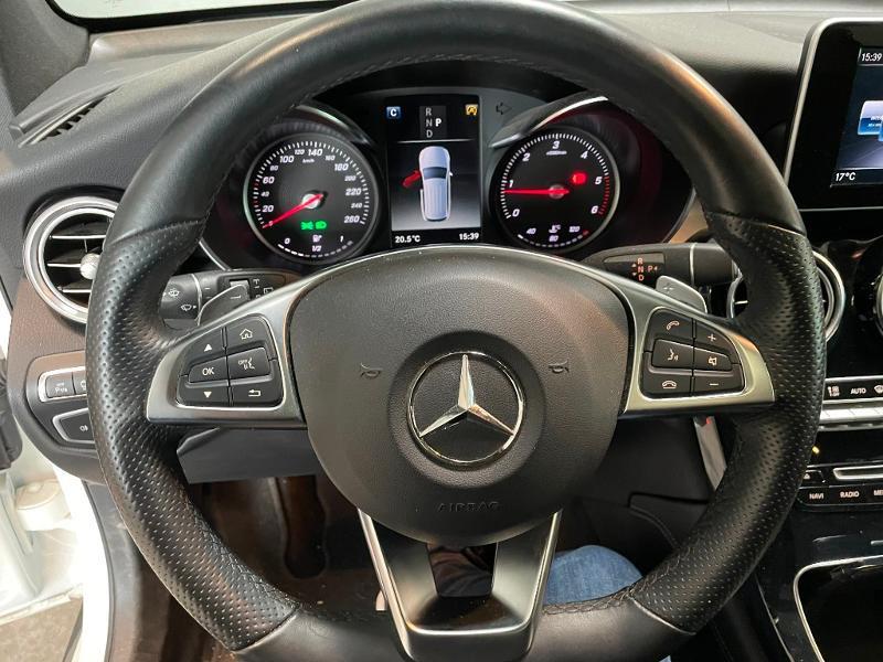 Photo 20 de l'offre de MERCEDES-BENZ GLC 250 d 204ch Sportline 4Matic 9G-Tronic Euro6c à 39900€ chez Dugast automobiles