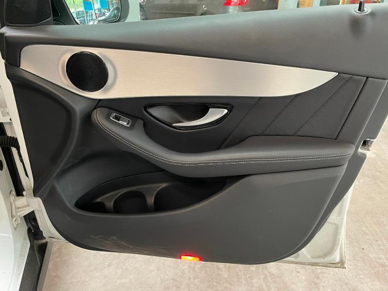 Photo 7 de l'offre de MERCEDES-BENZ GLC 250 d 204ch Sportline 4Matic 9G-Tronic Euro6c à 39900€ chez Dugast automobiles