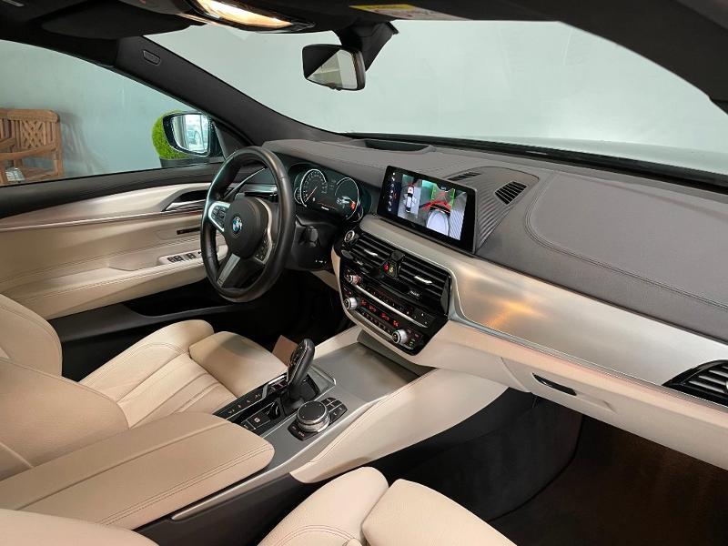 Photo 5 de l'offre de BMW Serie 6 Gran Turismo 630d xDrive 265ch M Sport à 46900€ chez Dugast automobiles